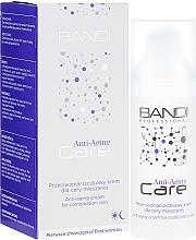 Parfumuri și produse cosmetice Crema anti-îmbătrânire pentru pielea combinată - Bandi Professional Anti-aging Cream For Combination Skin