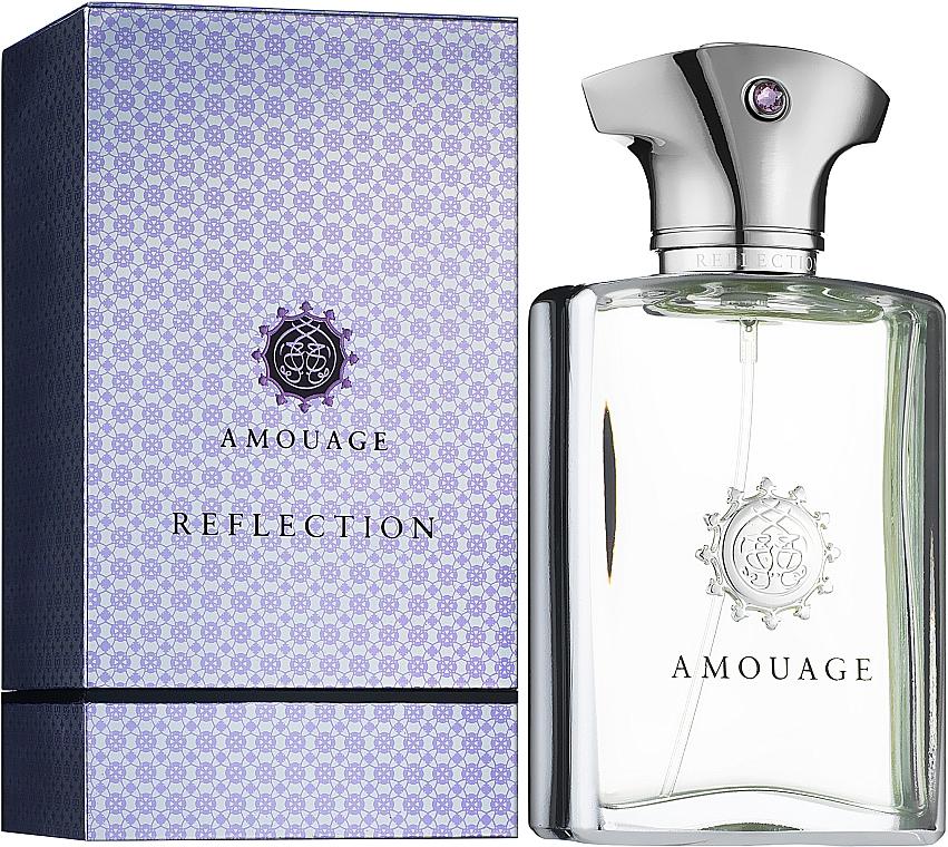 Amouage Reflection Man - Apă de parfum  — Imagine N2