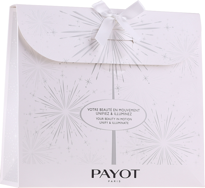 Set - Payot Uni Skin (cr/4ml + balm/15ml + cr/50ml) — Imagine N1