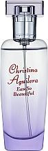Parfumuri și produse cosmetice Christina Aguilera Eau So Beautiful - Apă de parfum