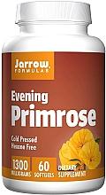 """Parfumuri și produse cosmetice Suplimente alimentare """"Ulei de primula de seară"""" - Jarrow Formulas Evening Primrose"""