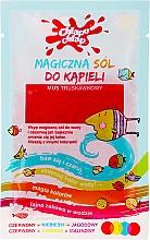 """Parfumuri și produse cosmetice Sare de baie """"Mousse de căpșuni"""" - Chlapu Chlap"""