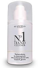 Parfumuri și produse cosmetice Gel dezinfectant pentru mâini - Di Angelo Disinfectant Hand Ge