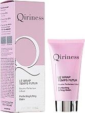 Parfumuri și produse cosmetice Balsam pentru față - Qiriness Perfecting Lifting Balm