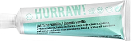 Parfumuri și produse cosmetice Balsam universal concentrat cu aromă de iasomie și vanilie - Hurraw! Balmtoo Jasmine Vanilla