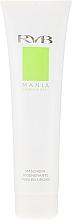 Parfumuri și produse cosmetice Mască pentru mâini - RVB One Body Care Maschera Rigenerante Mani Ed Unghie