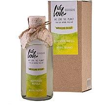 Parfumuri și produse cosmetice Rezervă pentru difuzor aromatic - We Love The Planet Darjeeling Delight Diffuser