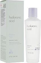 Parfumuri și produse cosmetice Tonic pentru față - It's Skin Hyaluronic Acid Moisture Toner