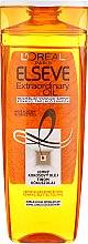 Parfumuri și produse cosmetice Șampon nutritiv - L'Oreal Paris Elseve Extraordinary Oil Coconut Shampoo