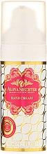 Parfumuri și produse cosmetice Cremă de mâini - Alona Shechter Hand Cream