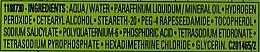 Oxidant - L'Oreal Professionnel Inoa Oxydant 9% 30 vol. Mix 1+1 — Imagine N3