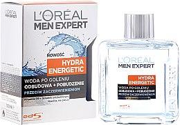 Parfumuri și produse cosmetice Loțiune după ras - L'Oreal Paris Men Expert