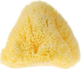 Parfumuri și produse cosmetice Burete de baie, galben - Beaming Baby