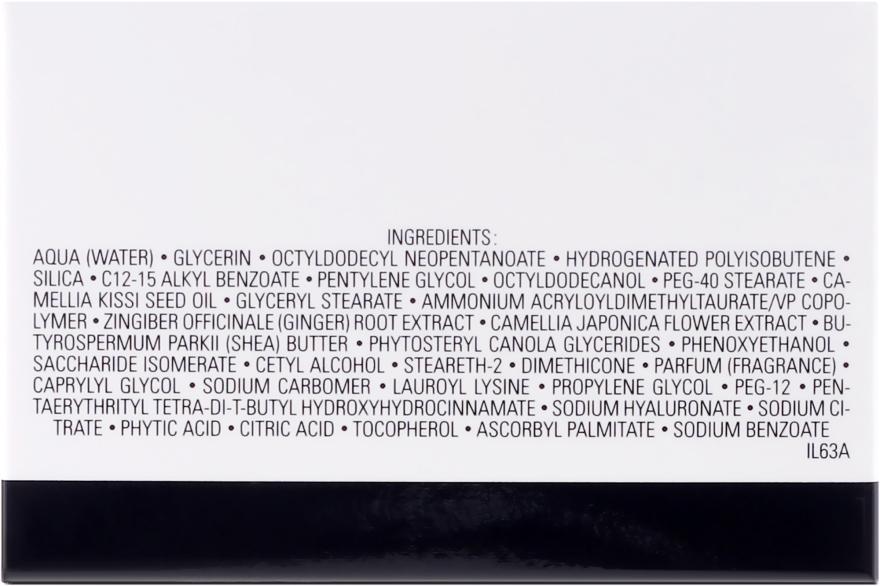 Cremă hidratantă de față - Chanel Hydra Beauty Hydratation Protection Radiance Creme — Imagine N3