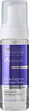 Parfumuri și produse cosmetice Spumă-Peeling de față - Bielenda Professional Microbiome Pro Care