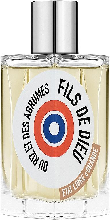 Etat Libre d'Orange Fils de Dieu du riz et des agrumes - Apă de parfum