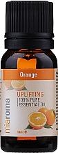 """Parfumuri și produse cosmetice Ulei esențial """"Portocală"""" - Holland & Barrett Miaroma Orange Pure Essential Oil"""