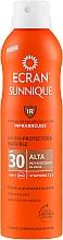 Parfumuri și produse cosmetice Spray cu protecție solară pentru corp - Ecran Sun Lemonoil Spray Protector Invisible SPF30