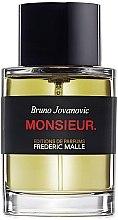 Parfumuri și produse cosmetice Frederic Malle Monsieur - Apă de parfum