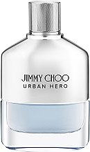 Parfumuri și produse cosmetice Jimmy Choo Urban Hero - Apă de parfum (tester fără capac)
