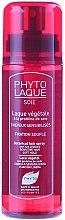 Parfumuri și produse cosmetice Lac de păr, cu proteine de mătase - Phyto Phytolaque Soie