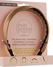 Parfumuri și produse cosmetice Bandă de păr - Invisibobble Hairhalo Let's Get Fizzycal