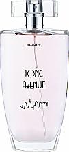Parfumuri și produse cosmetice Jean Marc Long Avenue - Apă de parfum