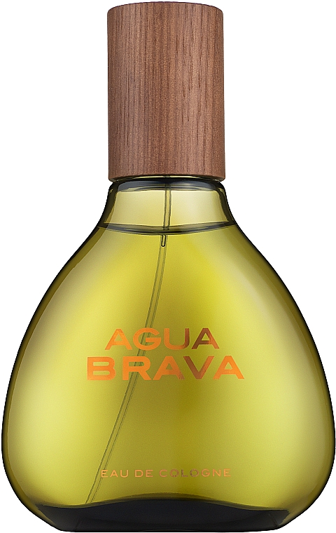 Antonio Puig Agua Brava - Apă de colonie