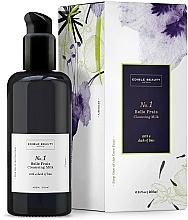 Parfumuri și produse cosmetice Lăptișor demachiant № 1 - Edible Beauty No. 1 Belle Frais Cleansing Milk