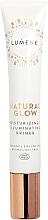 Parfumuri și produse cosmetice Primer hidratant pentru față - Lumene Natural Glow Primer