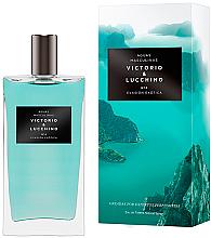 Parfumuri și produse cosmetice Victorio & Lucchino Aguas Masculinas No 4 Evasion Exotica - Apă de toaletă