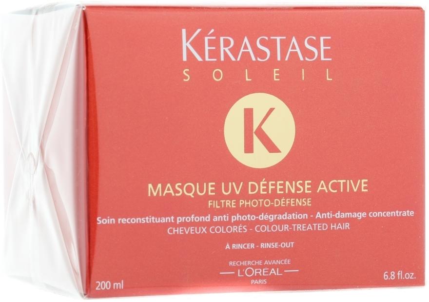 Masca - Kerastase Masque UV Defense Active — Imagine N1