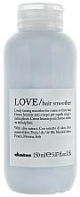Parfumuri și produse cosmetice Cremă pentru păr - Davines Love Lovely Taming Smoother Cream
