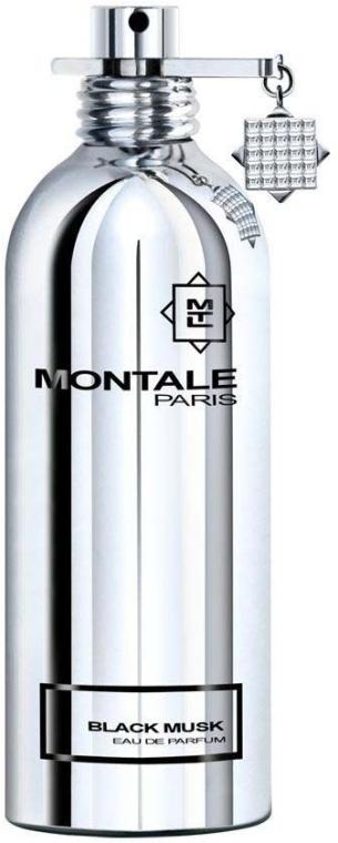 Montale Black Musk - Apă de parfum (tester) — Imagine N1