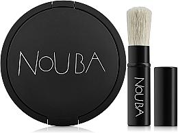Pudră matifiantă - NoUBA Boule Powder — Imagine N2