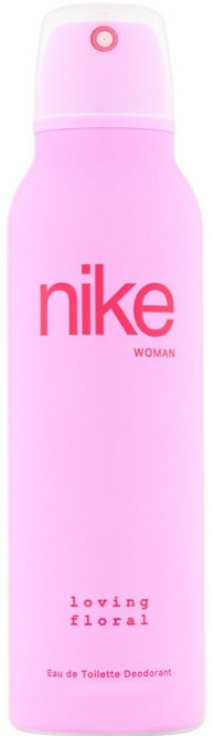 Nike Loving Floral Woman - Deodorant-spray