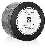 Parfumuri și produse cosmetice Jo Malone Velvet Rose & Oud - Cremă pentru corp