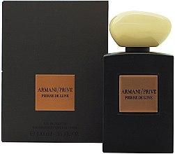 Parfumuri și produse cosmetice Giorgio Armani Prive Pierre De Lune - Apă de parfum