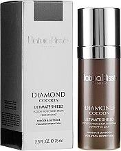 Parfumuri și produse cosmetice Spray pentru față - Natura Bisse Diamond Cocoon Ultimate Shield