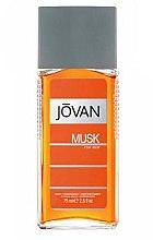 Parfumuri și produse cosmetice Jovan Musk For Men - Deodorant