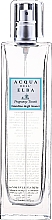 Parfumuri și produse cosmetice Acqua Dell Elba Giardino Degli Aranci - Spray parfumat pentru textile