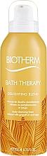 """Parfumuri și produse cosmetice Spumă de corp """"Grapefruit și salvie"""" - Biotherm Bath Therapy Delighting Blend Body Shower Foam"""