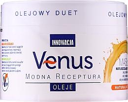 Parfumuri și produse cosmetice Cremă hidratantă pentru corp - Venus Body Cream
