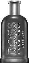 Parfumuri și produse cosmetice Hugo Boss Boss Bottled Absolute - Apă de parfum