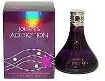 Parfumuri și produse cosmetice Geparlys Addiction - Apă de parfum