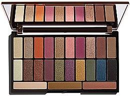 Parfumuri și produse cosmetice Farduri de ochi - Makeup Revolution X Tammi Tropical Paradise Palette