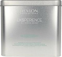 Parfumuri și produse cosmetice Pudră pentru păr - Revlon Professional Eksperience Talassotherapy Algae Powder