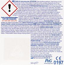 Tablete de curățare activă pentru proteze - Blend-A-Dent — Imagine N3