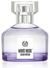 Parfumuri și produse cosmetice The Body Shop White Musk - Apă de parfum