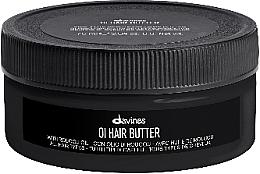Parfumuri și produse cosmetice Unt nutritiv pentru frumusețea absolută a părului - Davines OI Hair Butter